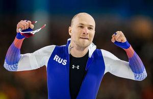 Российские конькобежцы – вторые в общекомандном зачёте Чемпионата Европы на отдельных дистанциях
