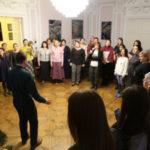 Руководители фольклорных ансамблей из 21 региона РФ примут участие во всероссийском семинаре в Москве