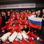 Сборная России выиграла общекомандный зачёт III зимних юношеских Олимпийских игр в Лозанне