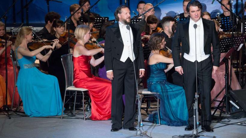 Серия посвященных 180-летию со дня рождения П.И. Чайковского концертов пройдет в Ногинске