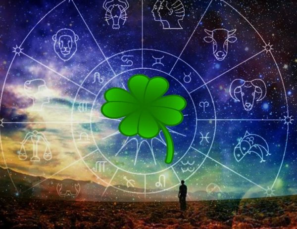 Шанс поймать удачу за хвост будет у четырех знаков Зодиака 7-13 января