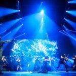 Шоу «Симфонические рок-хиты»