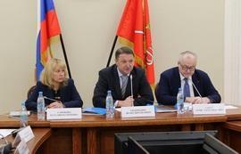 Состоялся семинар для сотрудников правоохранительных органов Российской Федерации по вопросам предотвращения случаев нарушения антидопинговых правил