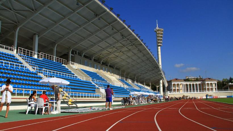 Спортобъекты региона заняли призовые места в конкурсе образцовых спортивных сооружений