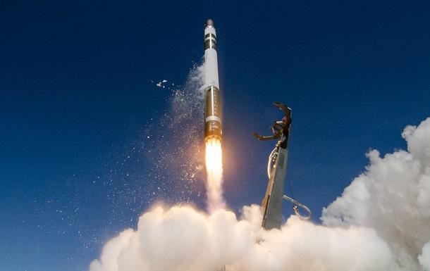 США вывели на орбиту разведывательный спутник
