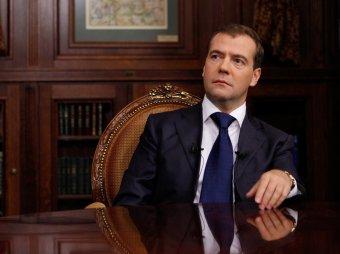 Стала известно новая должность Медведева после отставки правительства