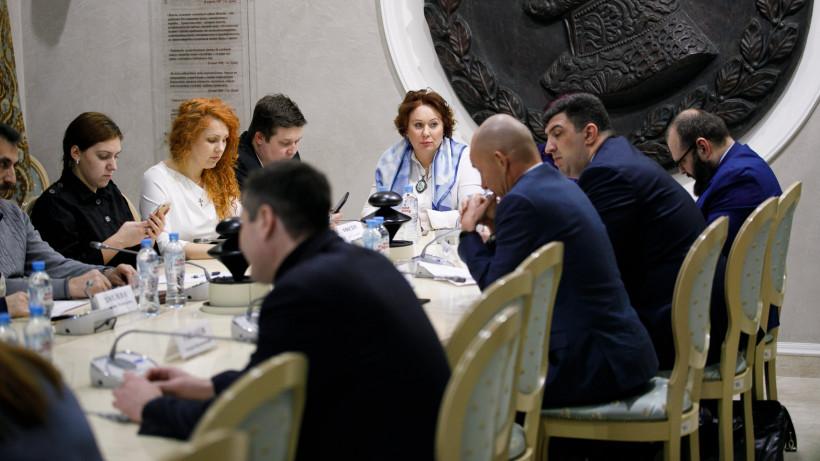 Стальнова: Всех проживающих в границах ООПТ необходимо обеспечить инфраструктурой