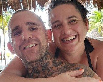 Супруг сделал себе тату с худшим фото жены
