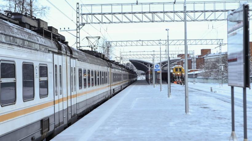 Свыше 390 человек погибло на железнодорожных путях в Подмосковье в 2019 году