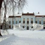 Торжественные мероприятия, посвященные 225-летию А.С. Грибоедова состоялись в музее- заповеднике «Хмелита»