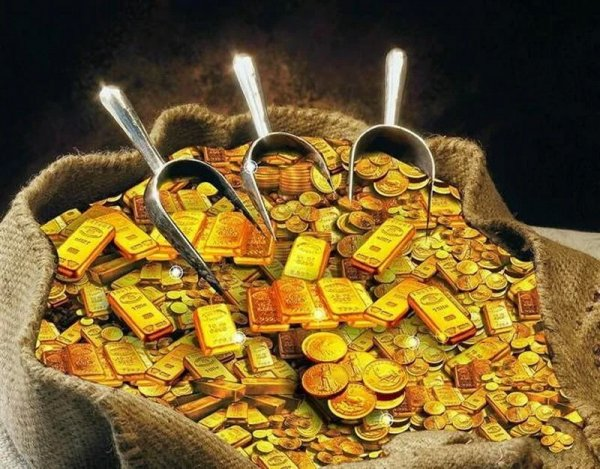 Три знака Зодиака, которых в конце января ожидает большой денежный поток
