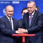«Турецкий поток» заработал