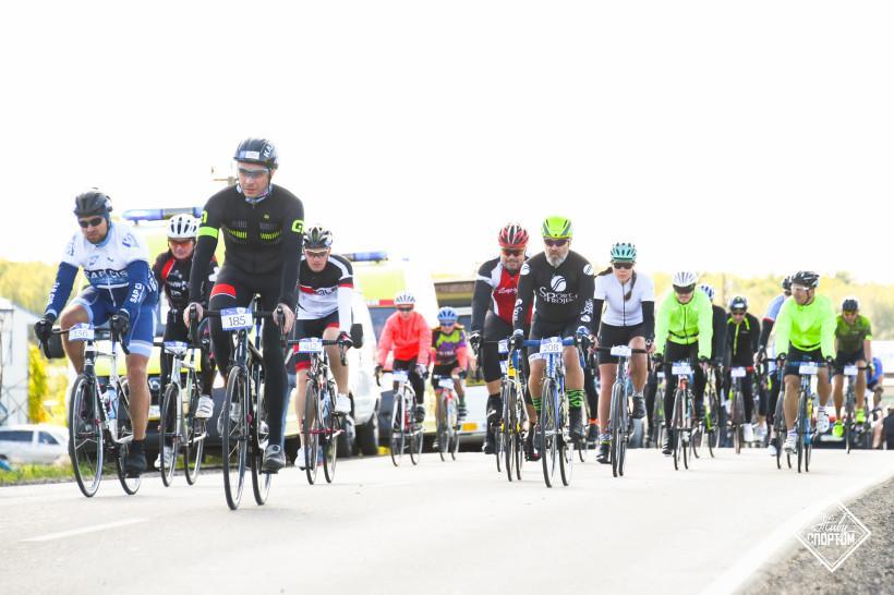 В 2020 году Подмосковье примет четыре велозаезда Gran Fondo