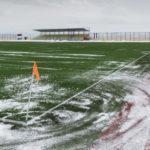 В Одинцово завершилась реконструкция центрального стадиона