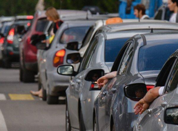 В России введут новый штраф для автомобилистов