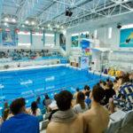 В Рузе установили мировой рекорд по прыжкам в воду