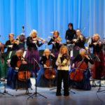 «Вивальди-оркестр» представил новую программу в Концертном зале им. Чайковского