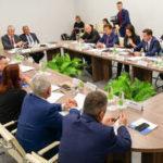 Вопросы организации первых Игр стран СНГ обсудили в Казани