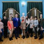 Всероссийский историко-этнографический музей провел семинар в Торжке, приуроченный ко Дню памяти жертв Холокоста