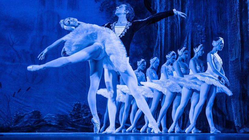 Выпускница Подмосковного хореографического училища дебютировала на берлинской сцене