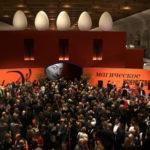 Выставка «Сальвадор Дали. Магическое искусство» открылась в Москве