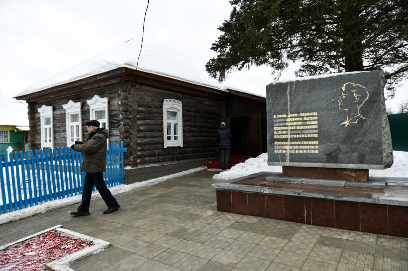 Жители Подмосковья смогут принять участие в акции #прогероя с 31 января
