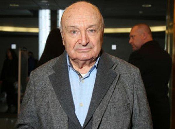 Жванецкому поставили страшный диагноз, убивший Табакова и Токарева