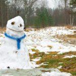 Зима отменяется