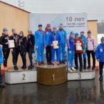 4 бронзы на Первенстве России по биатлону завоевали спортсменки из Подмосковья