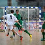 4000 школьников поборются за выход в финал соревнований «Мини-футбол в школу»