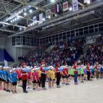 8 подмосковных команд встретятся в региональном финале «Веселых стартов»
