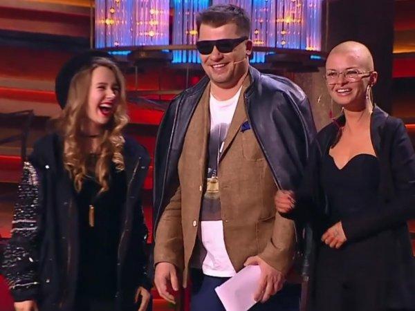 """АББА под кайфом"": Тимати поставил на место наглого Харламова в эфире Comedy Club"