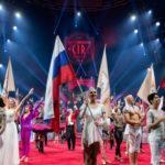Артисты «Росгосцирка» завоевали большинство медалей на фестивале в Испании