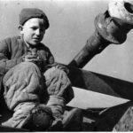 Беседа «Юные защитники отечества»