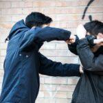 Беседа «Преступность и молодежь»