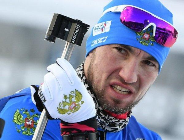 Биатлонист Логинов заявил, что готов завершить карьеру, и впервые раскрыл правду о допинговом прошлом