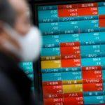 Коронавирус вызвал панику на мировых биржах