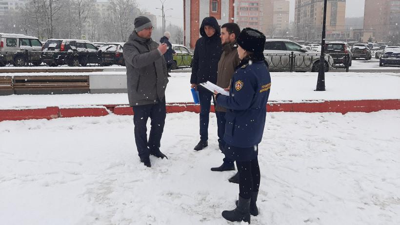 Более 120 нарушений помогли устранить внештатные инспекторы Госадмтехнадзора за неделю