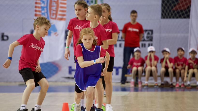 Более 2 тыс. школьников примут участие в зональном этапе «Веселых стартов»