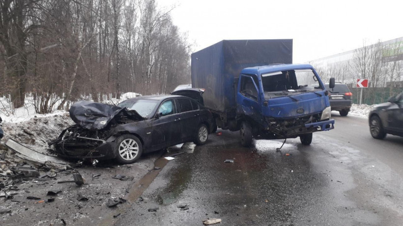 Более 20 нетрезвых водителей выявили за минувшие сутки в Подмосковье