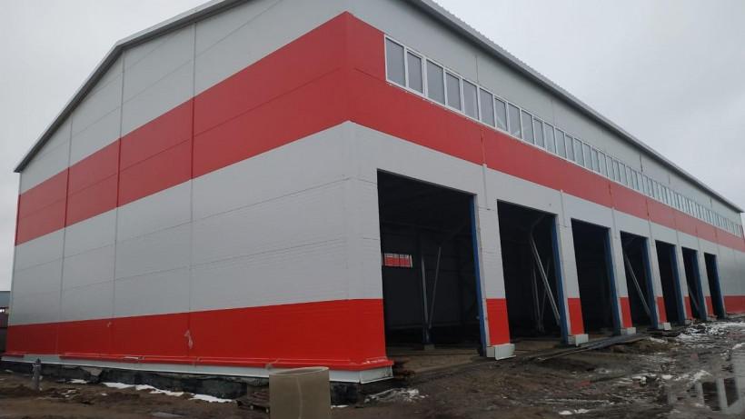 Более 20 объектов самовольного строительства выявили в Подмосковье в январе