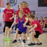 Более 2000 школьников примут участие в зональном этапе «Веселых стартов»