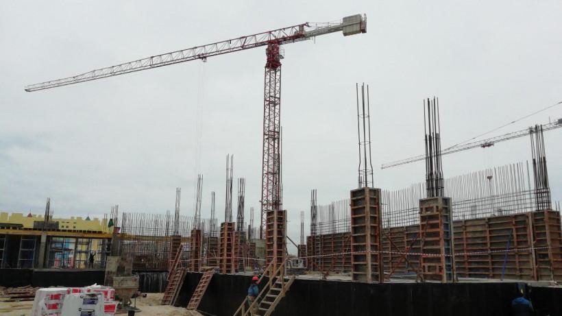 Более 3 млрд руб. привлекут для строительства домов для обманутых дольщиков в Подмосковье
