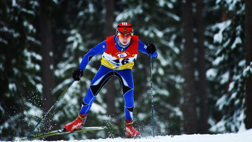 Более 450 человек приняли участие в марафоне «Лыжня в Лавру» в Пушкинском округе