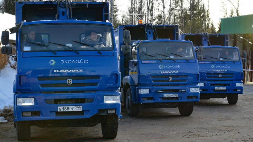 Более 5 тыс. человек смогут устроиться на новые предприятия по переработке отходов региона