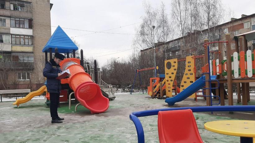 Более 500 ДИП провелили инспекторы Госадмтехнадзора в Подмосковье за неделю