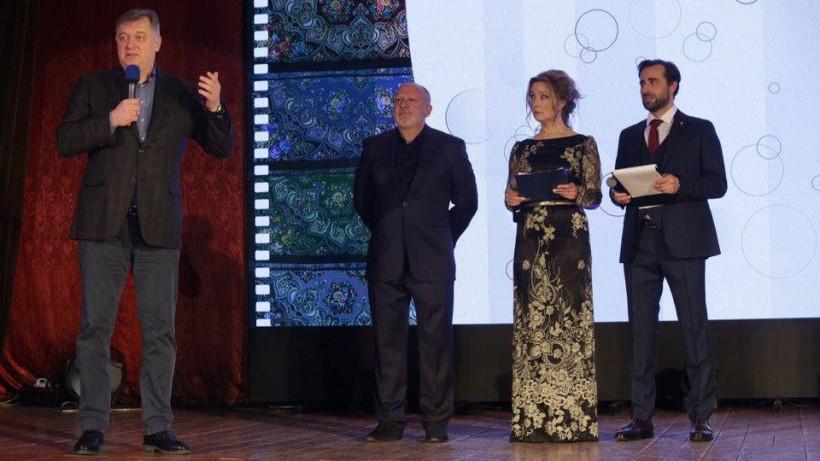 Церемония закрытия кинофестиваля «17 мгновений» состоялась 9 февраля