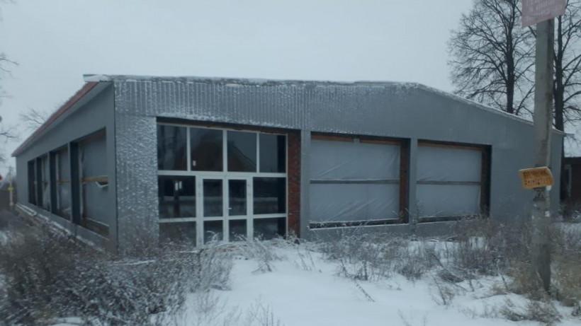 Четыре объекта самовольного строительства выявили в Подмосковье за неделю