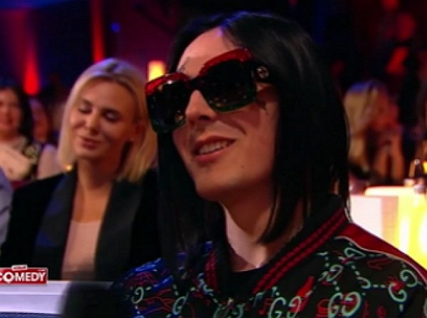 """""""Что это за нечисть?"""": Харламов и Воля жестко унизили рэпера Face в Comedy Club"""