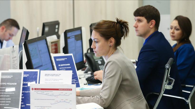 ЦУР Подмосковья принял свыше 1,3 тыс. жалоб на нарушения земельного законодательства за год